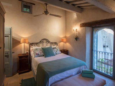 BEDROOM 2 - BED AREA